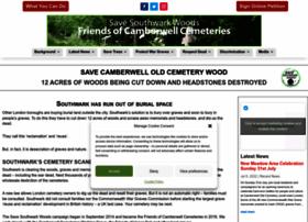 savesouthwarkwoods.org.uk