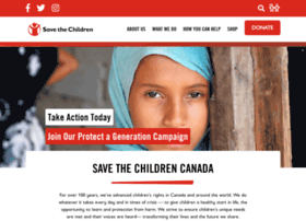 savethechildren.ca