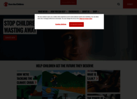 savethechildren.org.uk