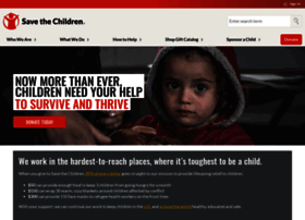 savethechildren.org