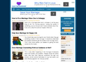 savethemarriage.co