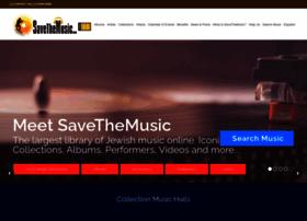 savethemusic.com