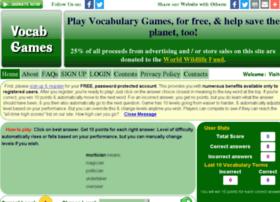 savetheplanetvocabgames.com