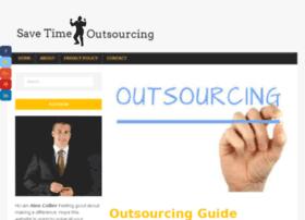 savetimeoutsourcing.com
