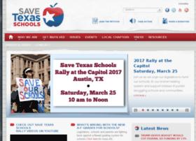 savetxschools.org