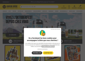 saveur-bieres.com