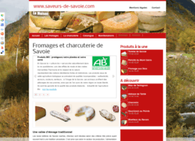 saveurs-de-savoie.com