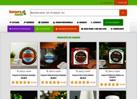 saveurs-sante.com