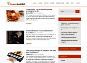 saveurs-spirituelles.fr