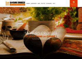 saveurscroisees.com