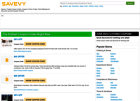 savevy.com