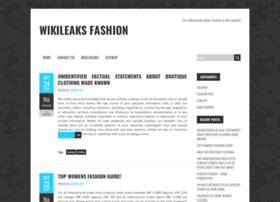 savewikileaks.net
