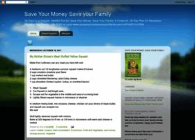 saveyourmoneysaveyourfamily.blogspot.com