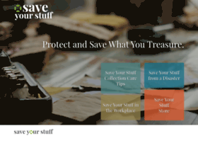 saveyourstuff.com