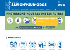 savigny.org