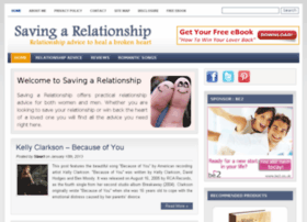 saving-a-relationship.com