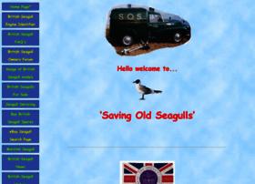 saving-old-seagulls.co.uk