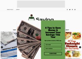 savingcentbycent.com