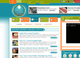 savingcentswithsense.net