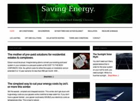 savingenergy.co.za