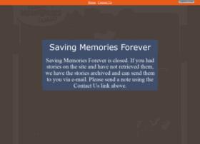 savingmemoriesforever.com
