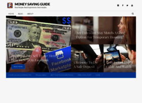 savingmoney.thefuntimesguide.com