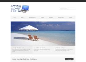 savingmoneyforum.com