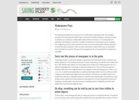 Savingmoneyplan.com