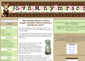 Savingmoneysmarts.com
