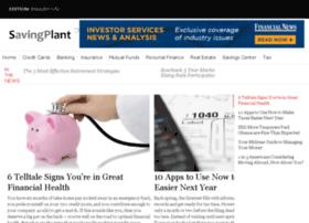 savingplant.com