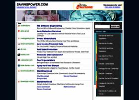 savingpower.com