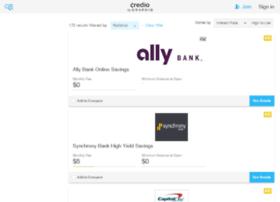 savings-accounts.credio.com