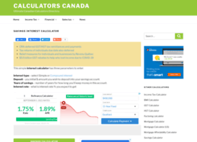 savings.calculatorscanada.ca