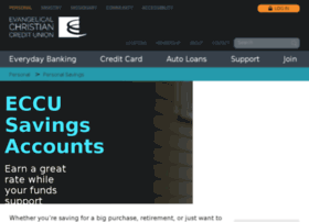 savings.eccu.org