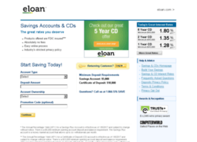 savings.eloan.com