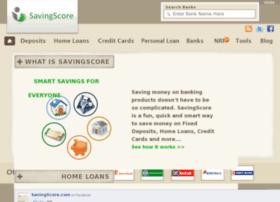 savingscore.com