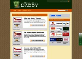 savingsdaddy.com