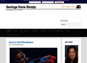 savingsdonesimply.com