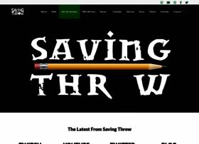 savingthrowshow.com