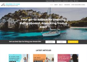 savingtosail.com