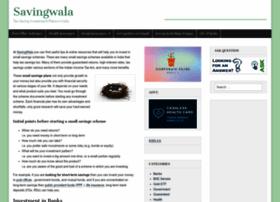 savingwala.com