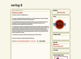 savingwith4children.blogspot.com