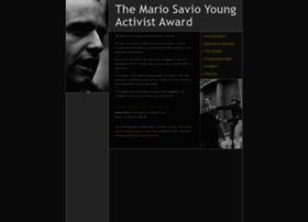 savio.org