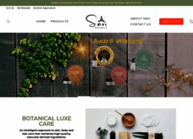 saviorganics.com