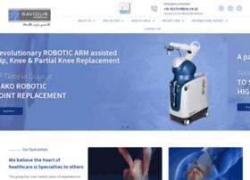 saviourhospital.com