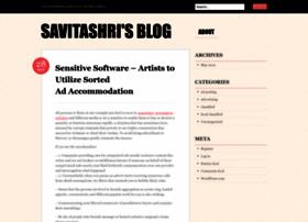 savitashrimehra.wordpress.com