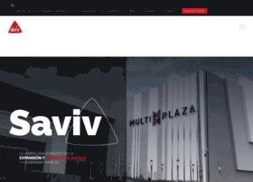 saviv.com.co