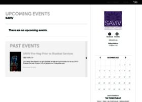 saviv.ticketleap.com