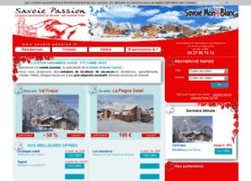 savoie-passion.fr