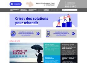 savoie.cci.fr